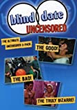 Blind Date - The Ultimate Uncensored 3 Pack by Heidi Fleiss