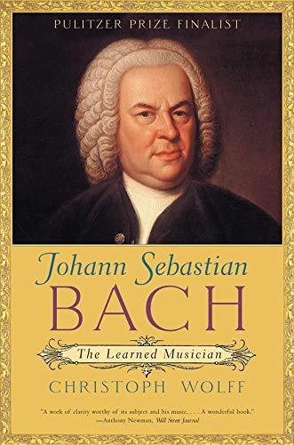 - Johann Sebastian Bach: The Learned Musician
