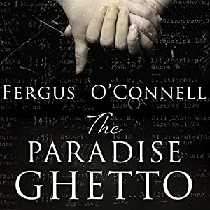 The Paradise Ghetto Audiobook