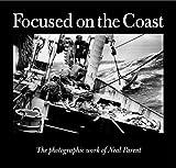 Focused on the Coast, Neal Parent, 0937822744