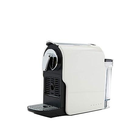Máquina de café en cápsulas doméstica con máquina de café ...
