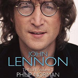 John Lennon Audiobook