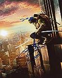 PETE PLOSZEK - Teenage Mutant Ninja Turtles AUTOGRAPH Signed 8x10 Photo