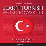 Learn Turkish - Word Power 101 |  Innovative Language Learning