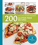 200 Gluten-Free Recipes: Hamlyn All Colour Cookbook (Hamlyn All Colour Cookery)
