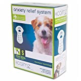 Petmate Calmz Anxiety Relief System for Dogs, Smal...