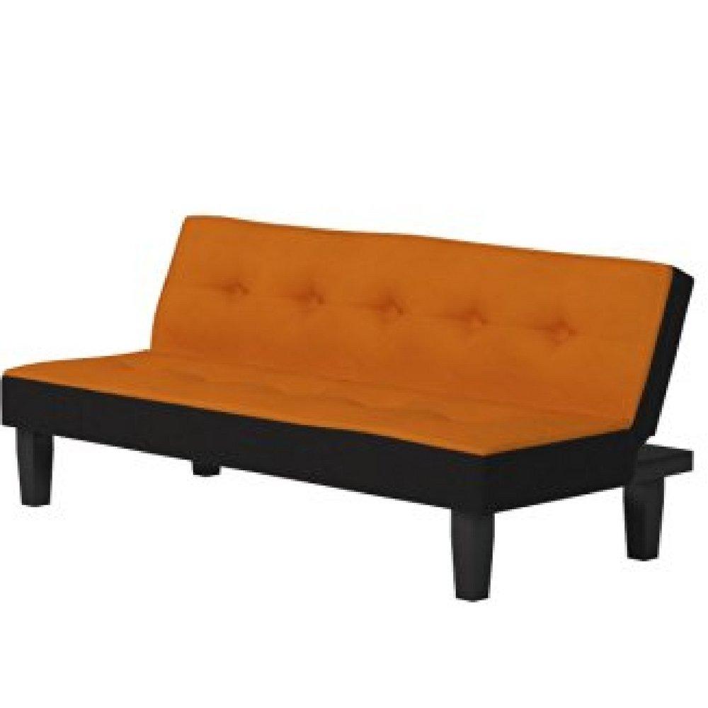 Amazon.com: GNR Splitback Sofa Futon Sleeper Sofa Modern Convertible ...