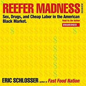 Reefer Madness Audiobook