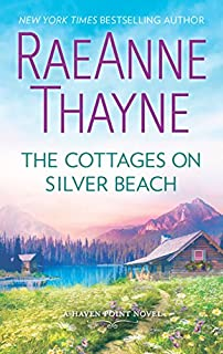 Book Cover: The Cottages on Silver Beach
