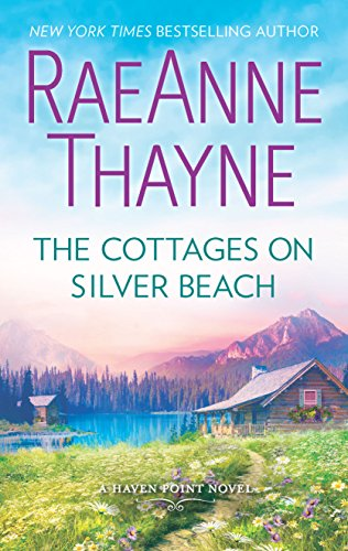 Park Cottages - The Cottages on Silver Beach (Haven Point Book 8)