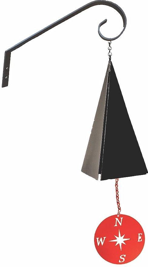 Amazon.com: North Country Pemaquid Bell Campanas de Viento ...