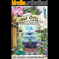 José Oveja, novela de un niño con déficit de atención