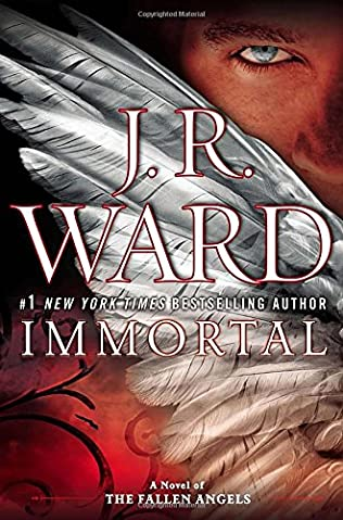 book cover of Immortal