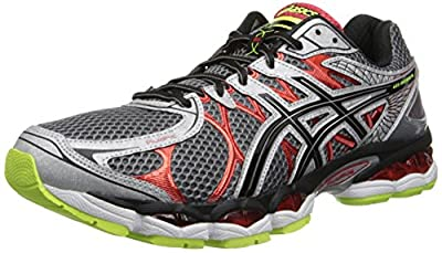 ASICS Men's GEL-Nimbus 16 Running Shoe from ASICS Running Footwear