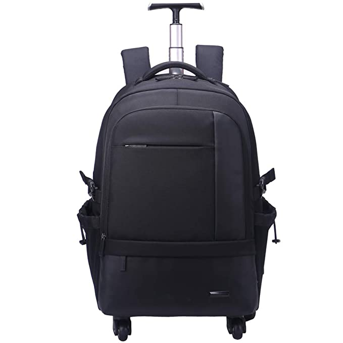 Amazon.com: AOKING - Mochila de viaje para escuela, con ...