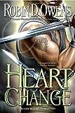 Heart Change, Robin D. Owens, 0425229971