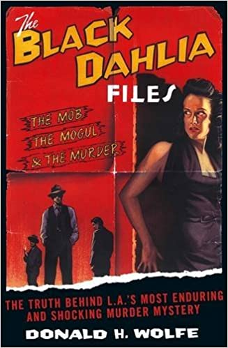 Image result for the black dahlia files donald h wolfe amazon