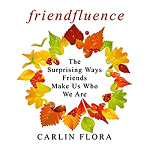 Friendfluence Audiobook