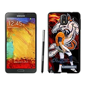 NFL&Denver Broncos-Britton Colquitt_Samsung Galalxy Note 3 Case Gift Holiday Christmas Gifts cell phone cases clear phone cases protectivefashion cell phone cases HLNA605586099