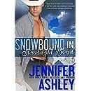 Snowbound in Starlight Bend: A Riding Hard Novella