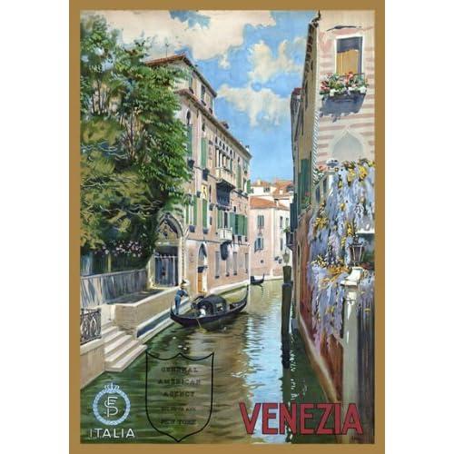 prints of venice amazon co uk