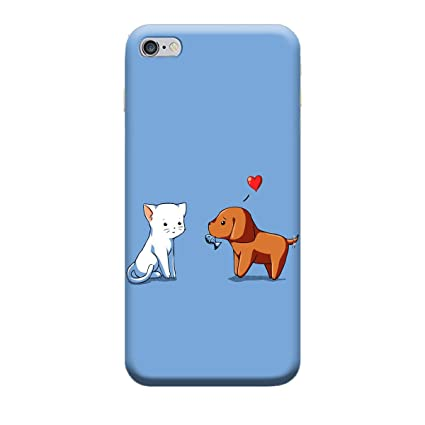 pets love premium quality designer cases for apple iphone 6 plus 6spets love premium quality designer cases for apple iphone 6 plus 6s plus matte finish hard case mobile back cover with full protection amazon in