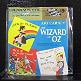 Art Carney, Anne Lloyd And The Sandpiper Chorus And Orchestra - Songs From The Wizard Of Oz - 7
