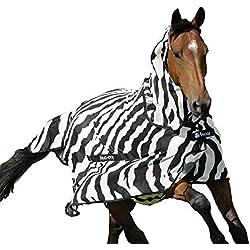 Bucas Zebra Fly Sheet 84