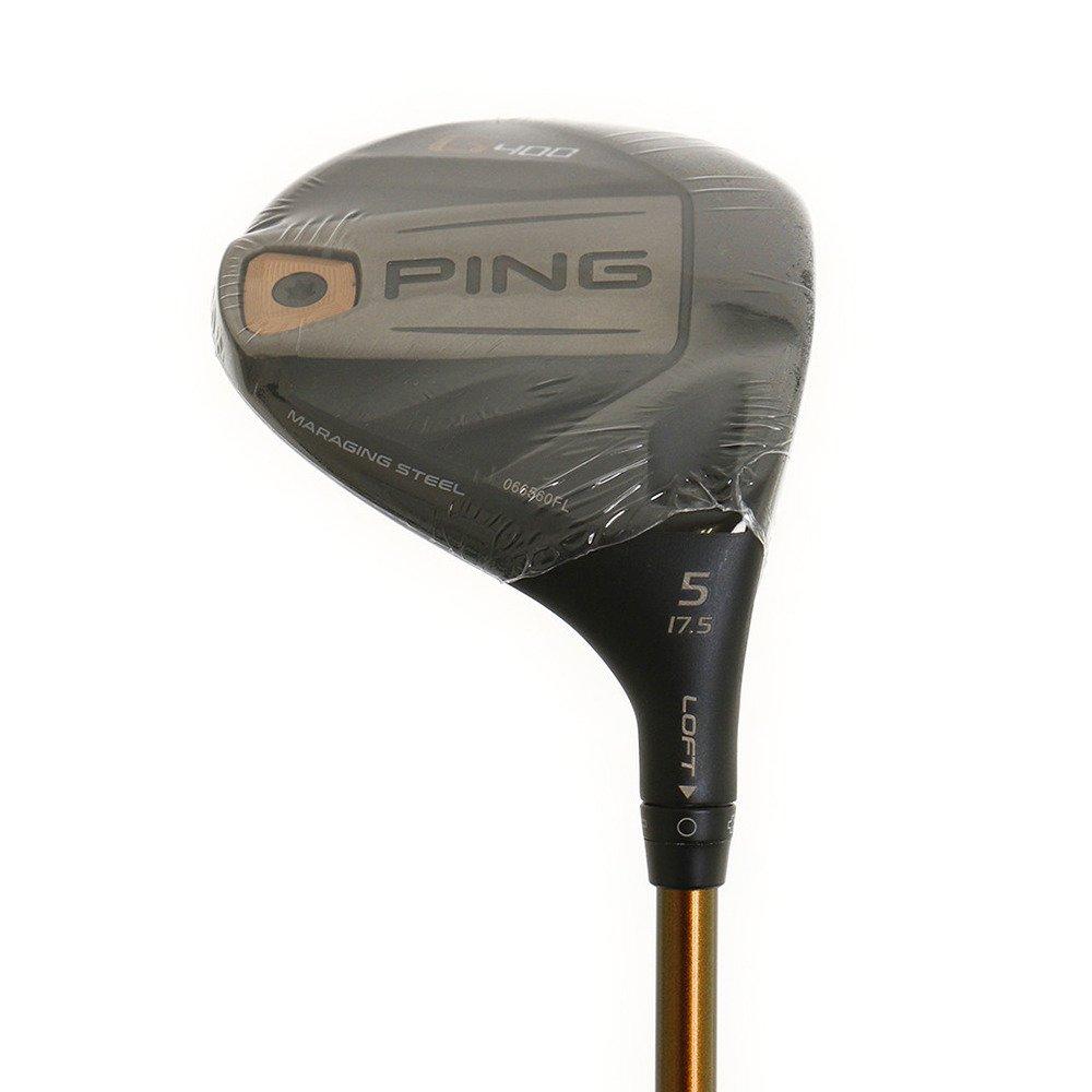 PING(ピン) G400 ALTA J CB(JP) フレックス:SR ロフト:17.5° 番手:5W