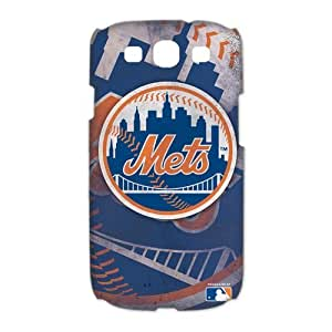 MLB New York Mets Retro Vintage Style Samsung Galaxy S3 I9300 I9308 I939 Custom Case Cover Best Samsung Case Show by Maris's Diary
