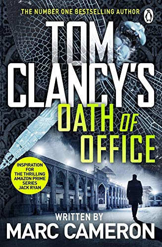 Tom Clancy's Oath of Office (Jack Ryan)