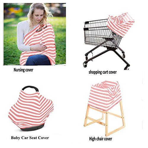 trolley for car seat - 4