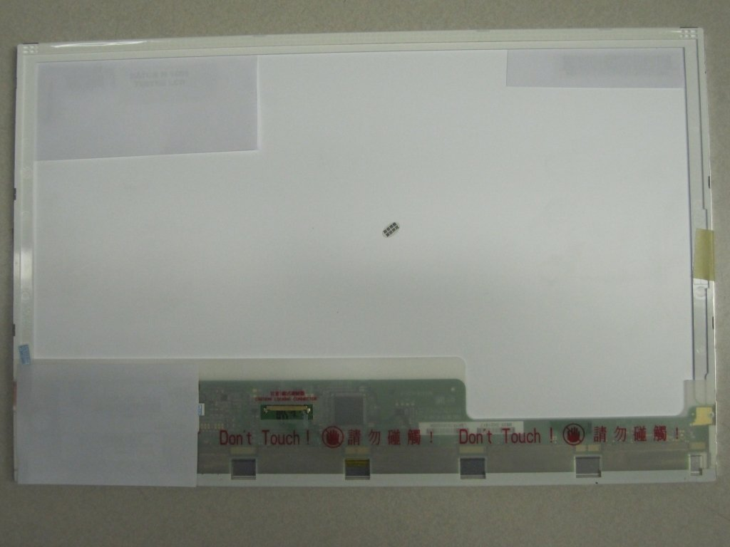 CHI MEI N154C6-L02 REV.C1 LAPTOP LCD SCREEN 15.4'' WXGA+ LED DIODE (SUBSTITUTE REPLACEMENT LCD SCREEN ONLY. NOT A LAPTOP ) by CHIMEI