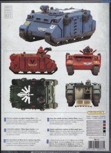 rhino model - 4