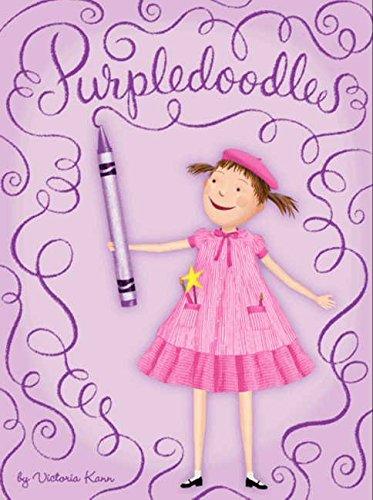 Pinkalicious: Purpledoodles PDF