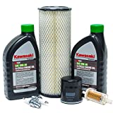 Tune Up Maintenance Kit Compatible With Kawasaki