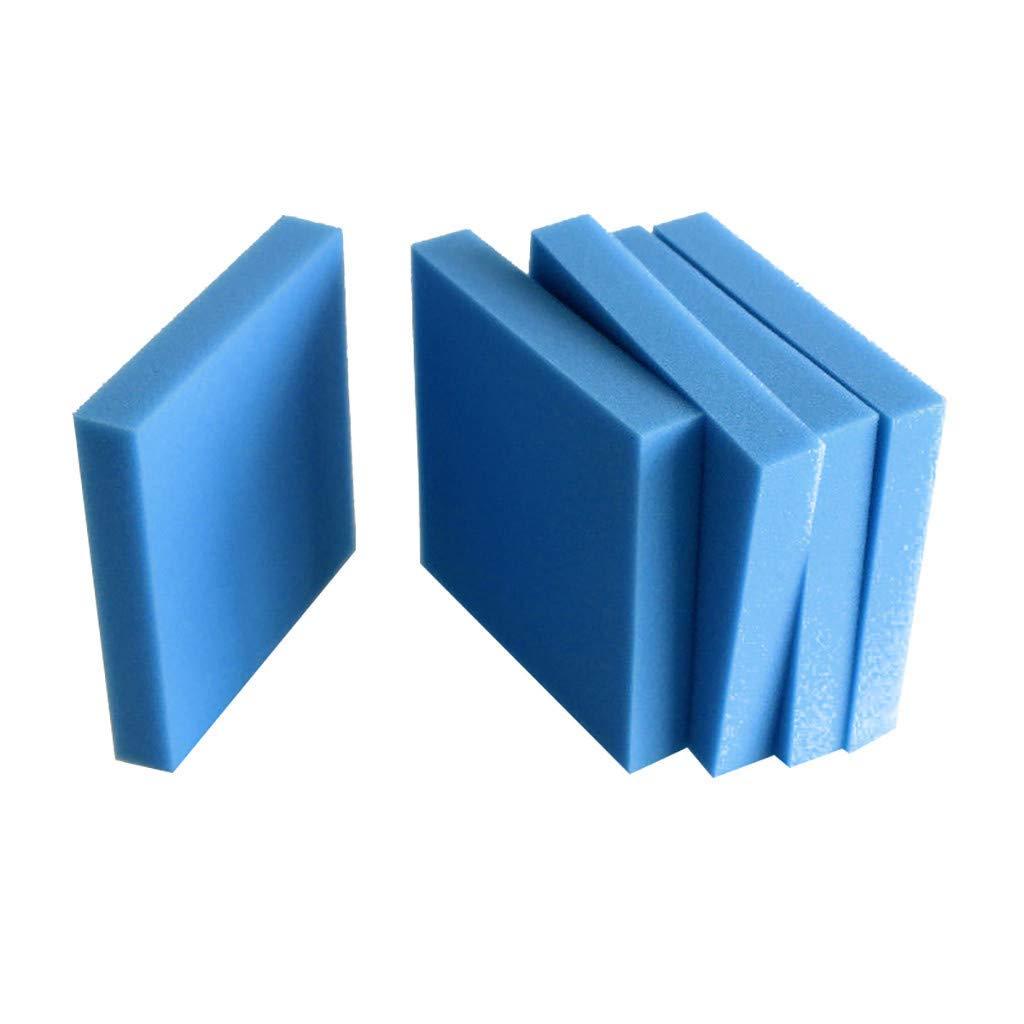 Janly - Filtro de algodón para aspiradora Philips FC5225, FC5226 ...