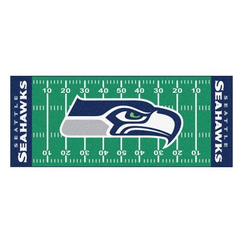 Seattle Seahawks Runner 30