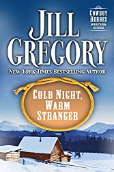 Cold Night, Warm Stranger (Cowboy Heroes)
