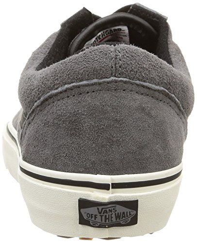 Basses Pewter Wool Vans Baskets U Skool MTE Gris Adulte Mixte Old zznvgx