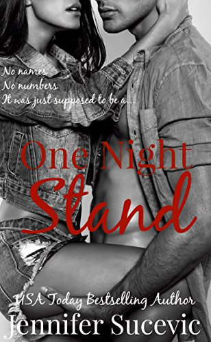 One Night Stand (Barnett Bulldogs Book 3)