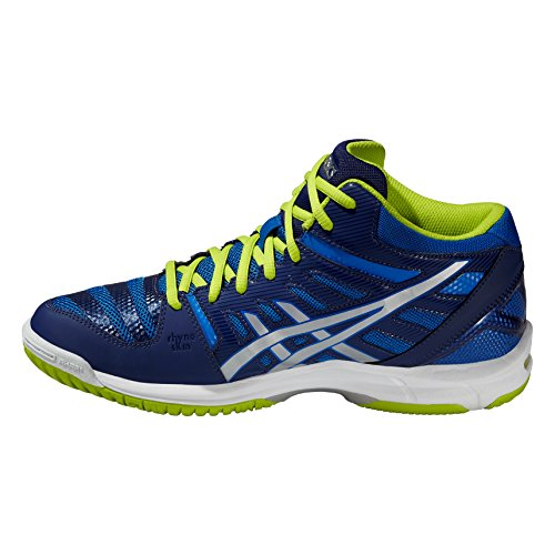 Asics Gel Beyond 4 MT B403n-3993, Scape per Sport Outdoor Unisex – Adulto Mehrfarbig (Multicolour #0000001)