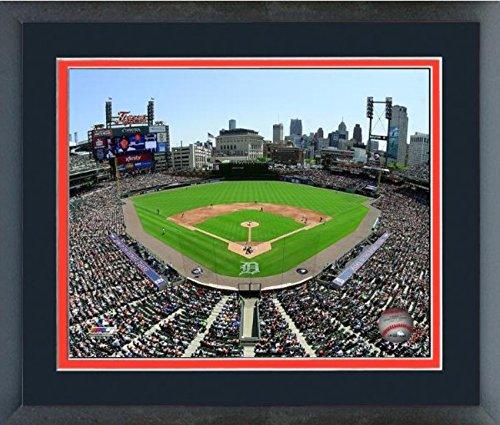 Comerica Park Detroit Tigers Photo (Size: 12.5