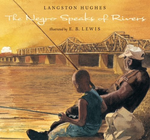 The Negro Speaks of Rivers: Hughes, Langston, Lewis, E. B.: 9780786818679:  Amazon.com: Books