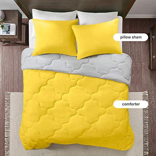 of comfort Spaces Vixie undoable Comforter Sets