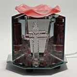 Specialitem Mirror Base Electric Oil Warmer E-105