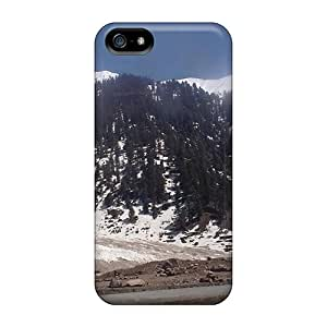 New Style FrenkNC Hard Case Cover For Iphone 5/5s- Naran