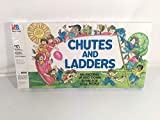 Milton Bradley Chutes and Ladders Original 1979 Vintage Boardgame Unopened New Made in USA