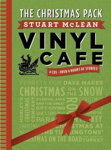 Vinyl Cafe Christmas Pack 4CD