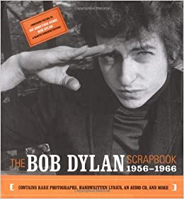 2a299113f1 The Bob Dylan Scrapbook